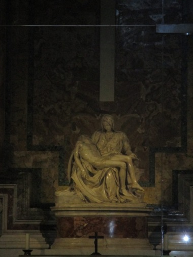 Die Pietà