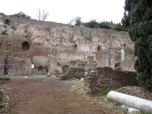 Das alte Rom ;)