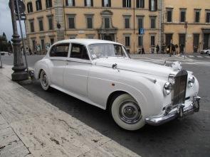 So ein schönes Auto :D
