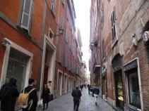 Via Pettinari