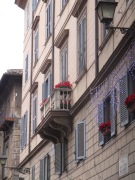 Noch ein schöner Balkon
