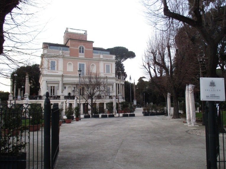 Casina Valadier