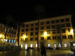 Piazza de Spagna