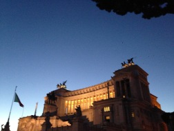 Monumento Vittorio Emanuele II.