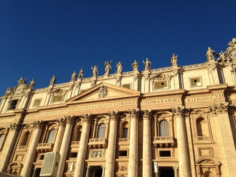 Basilica Sancti Pietri