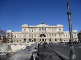 Palazzo di Giusticia