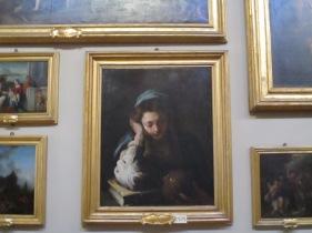 Ich mag dieses Bild von Maria Magdalena