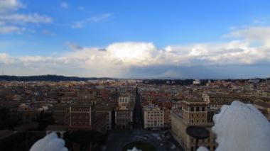 Più bella Roma