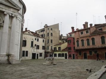 Campo della Maddalena