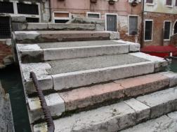 alte Stufen