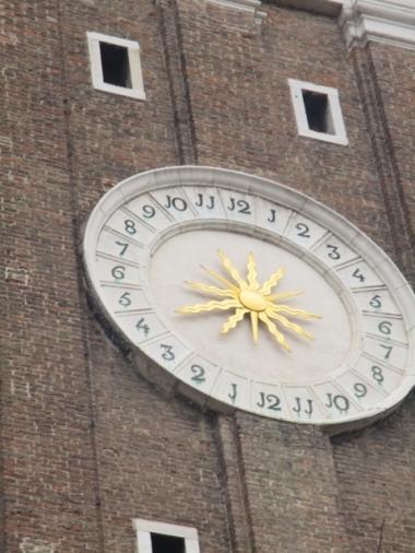 Che ore sono??? (13:44)