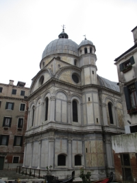 Santa Maria dei Miracoli
