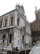 Scuola Grande di San Marco, ein Teil des Ospendale