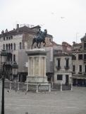 Monumento Equestre a Bartolomeo Colleoni