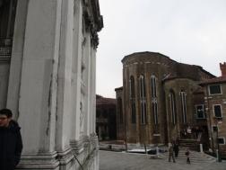Sante Maria und San Gregorio