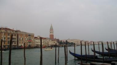Blick nach San Marco