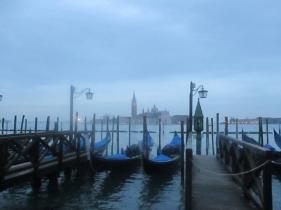 Blick nach San Giogio