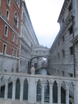 Seufzerbrücke