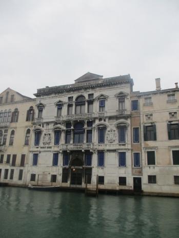 Palazzo Mocenigo Casa Nuova