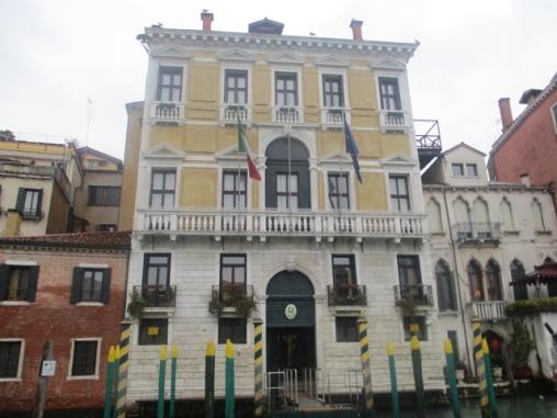 Palazzo dei Camerlenghi