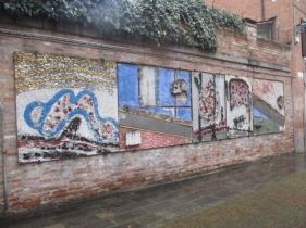 Straßenkunst :D