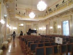 Der große Saal oder Ballsaal