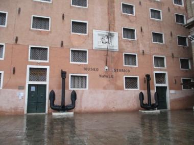 Museo Storico Navale di Venezia