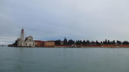 San Michele - die Friedhofsinsel