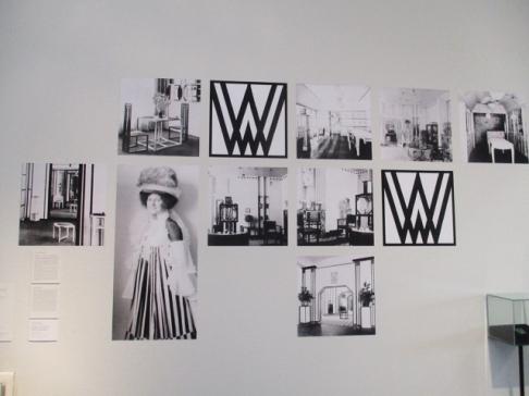 Wiener Werkstätte und Emilie Flöge