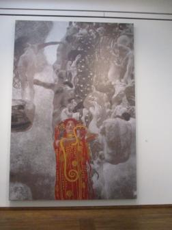 """Klimt: Fakultätsbild """"Medizin"""""""