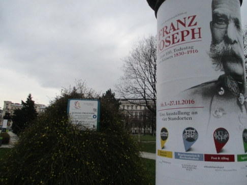 Freud und Franz Joseph