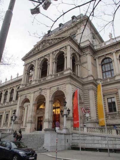 Universität von Wien