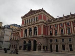 ... der Wiener Philharmonie ...