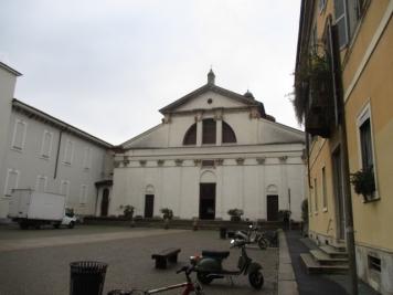 San Vittore al Corpo