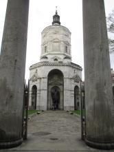 Tempio della Vittoria - Sacrario dei Caduti