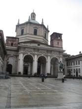 Basilica di San Lorenzo di Milano