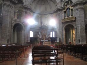 runde Basilika