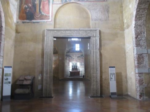 weitere Kirchenräume