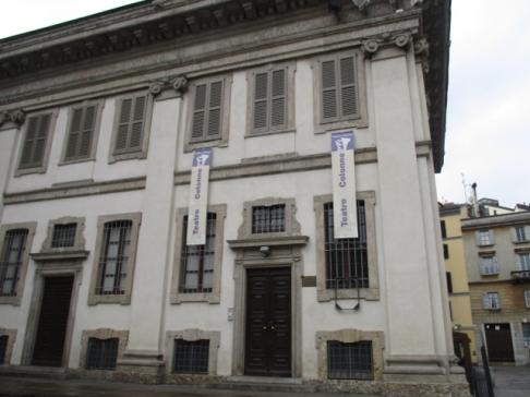 Teatro Colonne