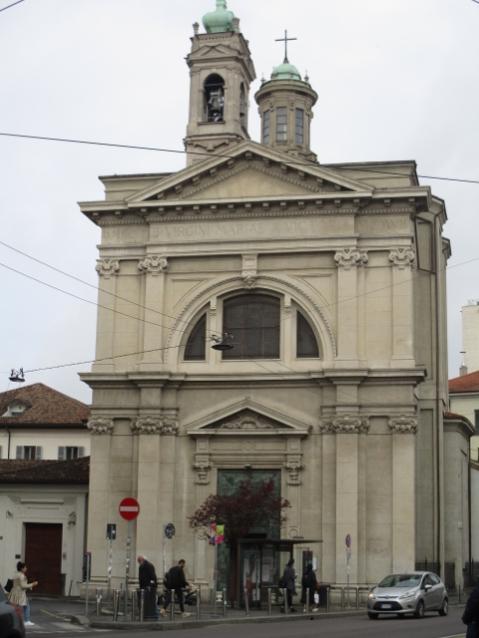 Comunita' Ortodossa Romena