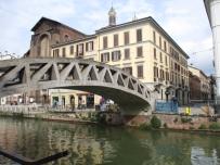 Brücke ...