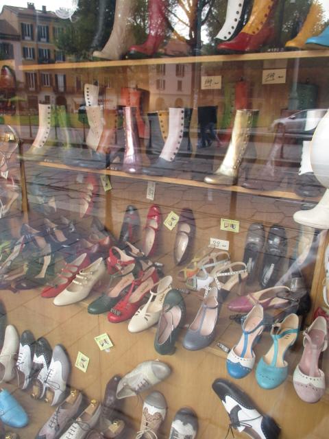 und Schuhe :D