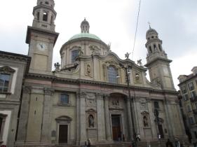 Chiesa di Sant'Alessandro in Zebedia