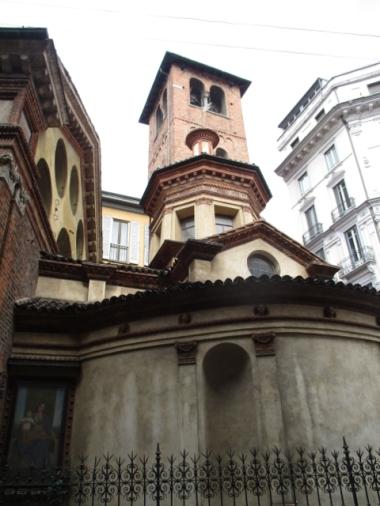 Parrocchia di San Satiro