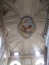 Im Inneren des Palazzo