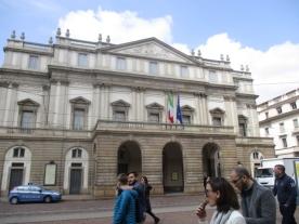 Teatro alle Scala