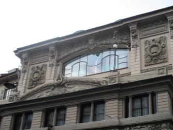 Teatro Filodrammatici Milano