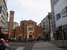 Basilica di San Babila
