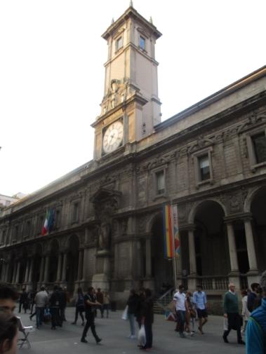 Palazzo dei Giureconsulti