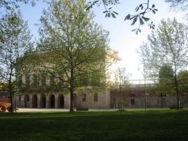Die Arena Civica